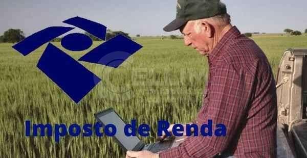 Produtor rural precisa ficar atento à necessidade de declarar IR
