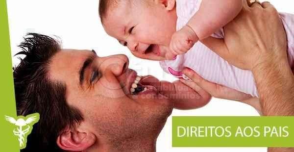 Pai poderá usufruir período restante da licença-maternidade em caso de incapacidade da mãe