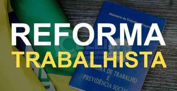 Ministério do Trabalho orienta fiscais a não aplicar reforma ao passado