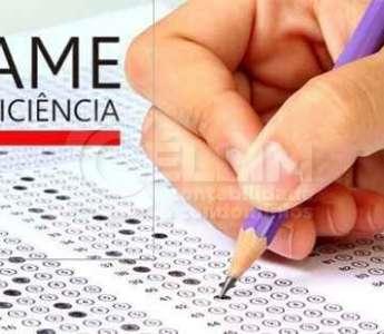 1º Exame de Suficiência 2018: inscrições começam nesta quarta-feira, a partir das 14h