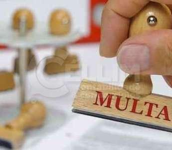 Empregador que não registrar funcionário poderá pagar multa maior, dobrada e proporcional ao porte da companhia