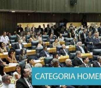 Foto: Câmara de São Paulo realiza sessão solene em homenagem ao Dia do Profissional da Contabilidade