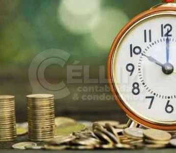 É Possível Prever o Tempo Mensal para Prestar os Serviços Contábeis?