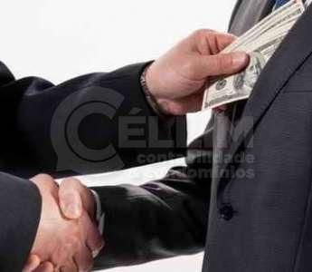 A essencialidade do combate ao vício da corrupção