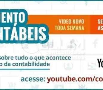 Momento Contábeis: Novo canal de notícias em vídeo do Portal Contábeis