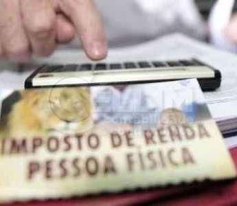 Aposentado que recebeu mais de R$ 24.751,74 deve declarar o IR