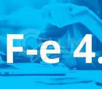 Foto: Entrada em vigor da versão 4.0 para NF-e será dia 2 de agosto - GO
