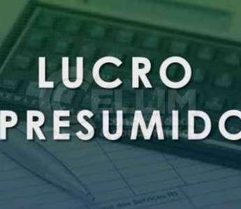 Projeto amplia limite para empresas aderirem ao regime de lucro presumido