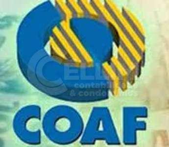COAF: Declaração de Não Ocorrência de Operações deve ser apresentada até hoje (31)