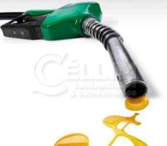 Foto: Senado vota hoje PL que reduz preço do diesel e reonera 28 setores