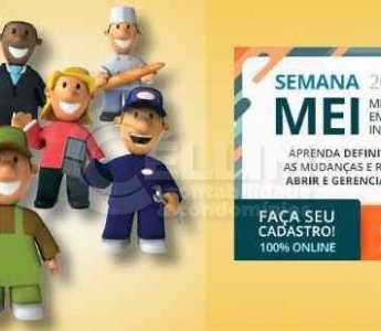 Contábeis realiza Semana MEI com conteúdo direcionado para melhorar a gestão de negócios de microempreendedores