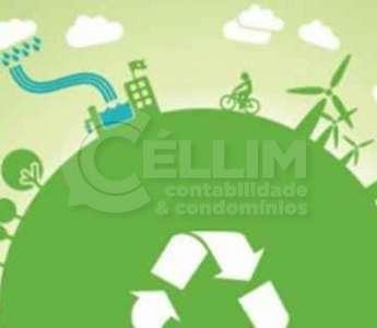 Aprovada alíquota menor para microempresa industrial que adota gestão ambiental
