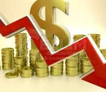 ANEFAC: Taxas de juros caem pela 3ª consecutiva