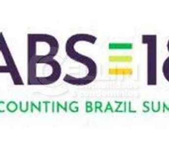 5 razões para não perder o ABS18 - Accounting Brazil Summit