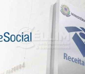 eSocial: Receita não vai dar mais prazo para as grandes corporações