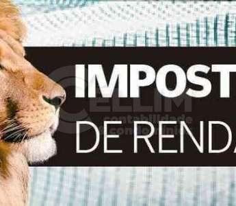 Foto: Veja quem é obrigado a declarar o Imposto de Renda 2018