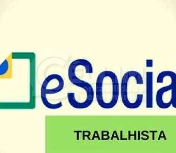 Foto: A Partir de Julho Todas as Empresas Com Funcionários Estarão Obrigadas ao eSocial